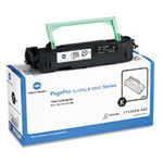 Genuine Konica-Minolta 1710399-002 Black Toner Cartridge