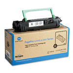 Genuine Konica-Minolta 1710405-002 High Yield Black Toner Cartridge