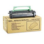 Genuine NEC S2534 Black Toner Cartridge