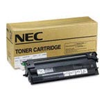 Genuine NEC S2518 Black Toner Cartridge