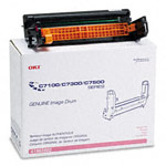 Genuine Okidata 41962802 Magenta Toner Imaging Drum Unit