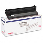 Genuine Okidata 42918102 Magenta Toner Imaging Drum Unit