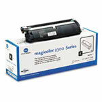 Genuine Konica-Minolta 1710517-005 High Yield Black Toner Cartridge