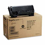 Genuine Konica-Minolta 1710497-001 Black Toner Cartridge