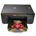 Kodak Esp 3250 All-In-One Printer