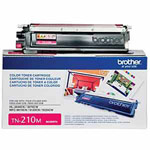 Genuine Brother TN-210M Magenta Toner Cartridge