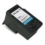 Compatible Canon PG-210 (2974B001) Black Ink Cartridge