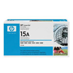 Genuine HP 15A (C7115AG) Black Government Toner Cartridge