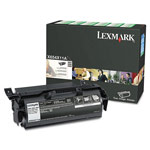 Genuine Lexmark X654X41G Extra High Yield Black Government Print Toner Cartridge (TAA Compliant Version of X654X11A)