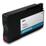 Remanufactured HP 951 (CN051AN) Magenta Ink Cartridge