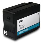 Remanufactured HP 932XL (CN053AN) Black Ink Cartridge