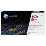 Genuine HP 507A (CE403A) Magenta Toner Cartridge