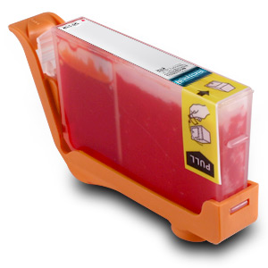 Compatible Canon BCI-6R (8891A003) Red Ink Cartridge