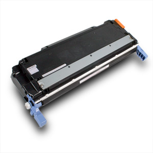 Compatible HP C9733A Magenta Toner Cartridge