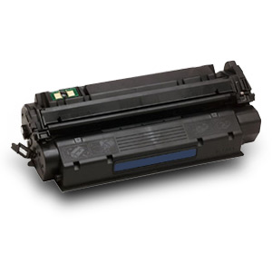 Compatible HP Q2613X High Yield Black Toner Cartridge