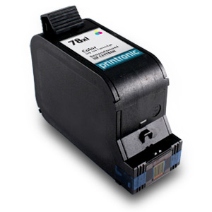 Compatible HP 78XL (C6578AN) High Capacity Color Ink Cartridge