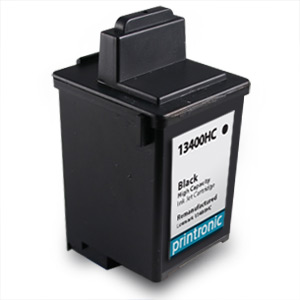 Compatible Lexmark 13400HC Black Ink Cartridge