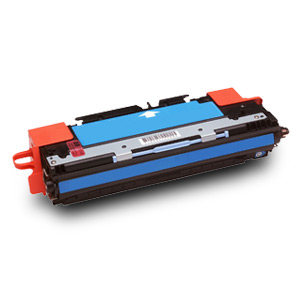 Compatible HP Q2681A Cyan Toner Cartridge