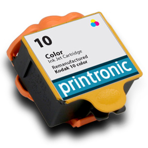 screenshot of Compatible Kodak 10 Color Ink Cartridge