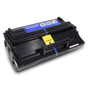 Compatible Refurbishd Lexmark 12A7305/12A7300(E321 Printer) High Yield Black Toner Cartridge