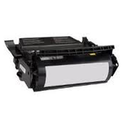 Compatible Lexmark 12A6765 High Yield Black Toner Cartridge T620