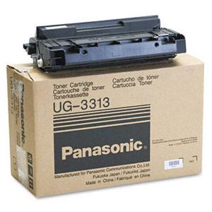 Genuine Panasonic UG3313 Black Toner Cartridge