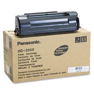 Genuine Panasonic UG3350 Black Toner Cartridge