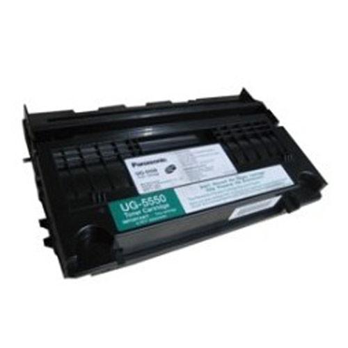 Genuine Panasonic UG5550 Black Toner Cartridge