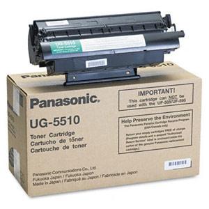 Genuine Panasonic UG5510 Black Toner Cartridge