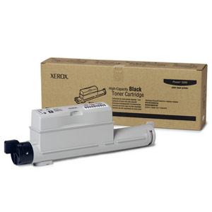 Genuine Xerox 106R01221 High Yield Black Toner Cartridge