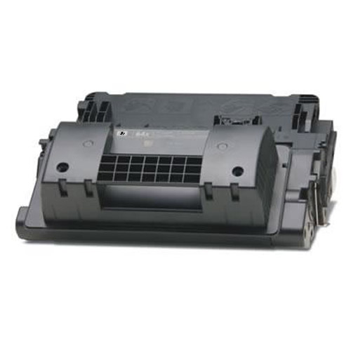 Compatible HP CC364X High Yield Black Toner Cartridge