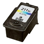 Compatible Canon CL-211XL Color Ink Cartridge
