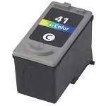Compatible Canon CL-41 Color Ink Cartridge