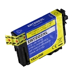Remanufactured Epson 202 202XL Yellow Ink Cartridge
