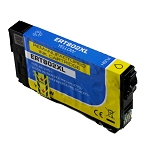 Remanufactured Epson 802 802XL Yellow Ink Cartridge