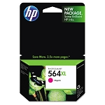 Genuine HP 564XL Magenta Ink Cartridge