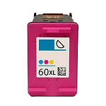 Compatible HP 60XL Color Ink Cartridge