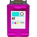 Compatible HP 61 Color Ink Cartridge