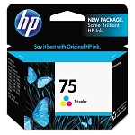 Compatible HP 75 Color Ink Cartridge