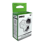 Genuine Dell Series 5XL (M4640) Black Ink Cartridge