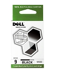 Genuine Dell Series 9 (MK990) Black Ink Cartridge