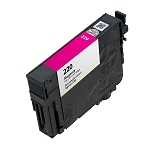 Remanufactured Epson 220 Magenta Ink Cartridge