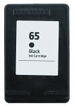 Compatible HP 65 Black Ink Cartridge