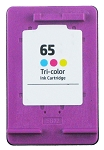 Compatible HP 65 Color Ink Cartridge
