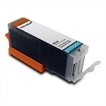 Compatible Canon PGI-250XL (6432B001) Pigment Black Ink Cartridge w/ Chip