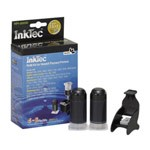 InkTec Refill Kit for HP 15, 45, 40 Inkjet Cartridges
