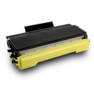 Compatible Brother TN-550/TN-580 High Yield Black Toner Cartridge