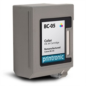 Compatible Canon BC-05 (0885A003) Color Ink Cartridge