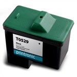 Compatible Dell T0529 (Series 1) Black Ink Cartridge