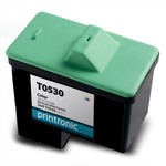 Compatible Dell T0530 (Series 1) Color Ink Cartridge